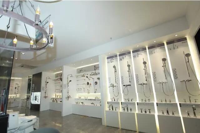 最美展厅之第六空间科勒设计体验中心